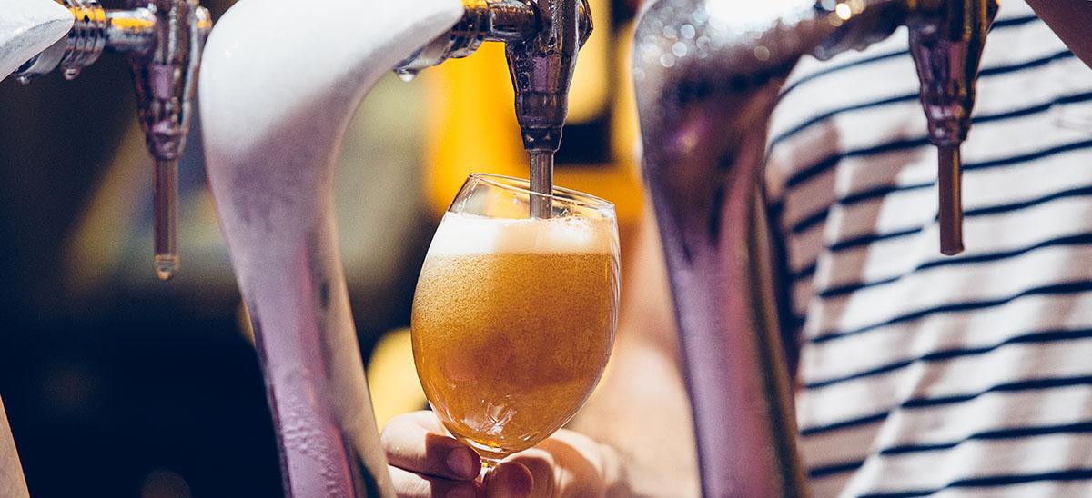 DISPENSING STRUCTURE vs ALCOHOL STORAGE